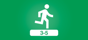 Unit icon 35 activ green