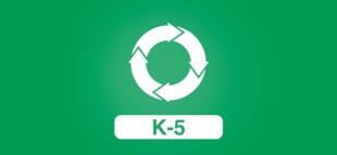 Unit icon k5 coord kit