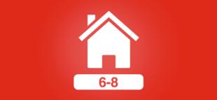 Unit icon home 6 8