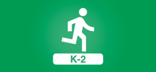 Unit icon k2 activ